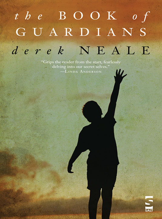 The Book of Guardians